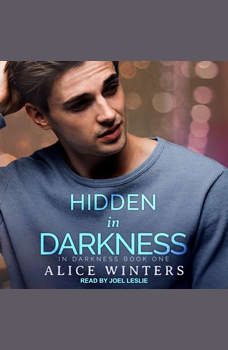Hidden In Darkness, Alice Winters