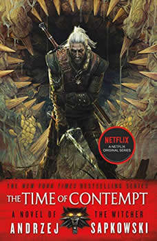 The Time of Contempt - Booktrack Edition, Andrzej Sapkowski