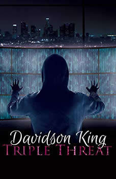 Triple Threat, Davidson King