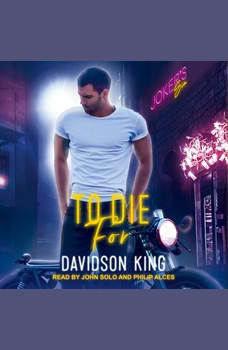 To Die For, Davidson King