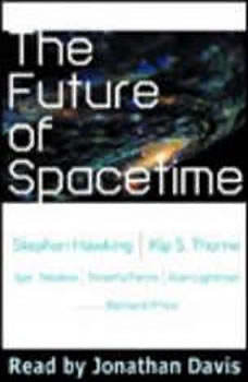The Future of Spacetime, Richard H. Price