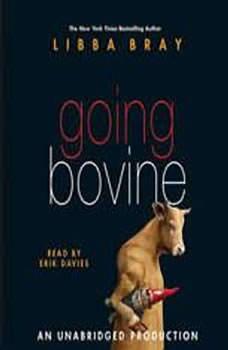 Going Bovine, Libba Bray