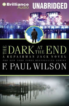 The Dark at the End, F. Paul Wilson