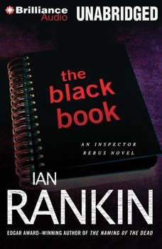 The Black Book, Ian Rankin