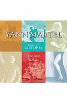 The Facts Behind the Helsinki Roccamatios, Yann Martel