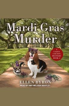 Mardi Gras Murder, Ellen Byron