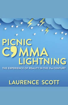 Picnic Comma Lightning: The Experience of Reality in the Twenty-First Century, Laurence Scott
