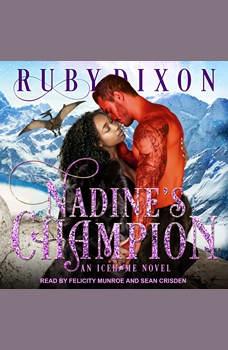 Nadine's Champion, Ruby Dixon