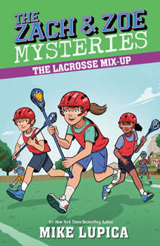 The Lacrosse Mix-Up, Mike Lupica