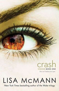 Crash, Lisa McMann