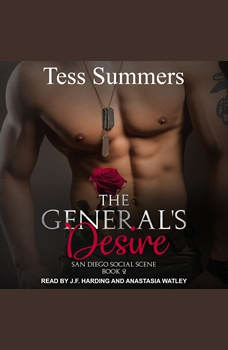 The General's Desire, Tess Summers