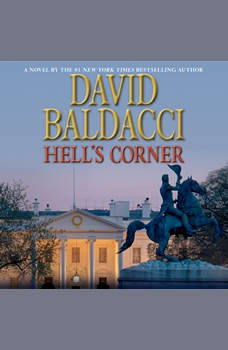 Hell's Corner, David Baldacci