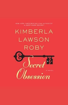 Secret Obsession, Kimberla Lawson Roby