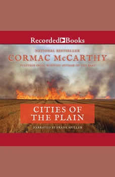 Cities of the Plain, Cormac McCarthy