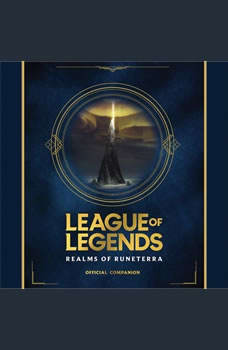 League of Legends: Realms of Runeterra (Official Companion), Lynn Bradford