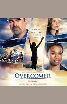 Overcomer, Chris Fabry