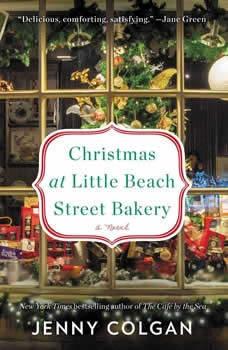 Christmas at Little Beach Street Bakery, Jenny Colgan