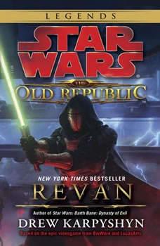 Revan: Star Wars (The Old Republic), Drew Karpyshyn