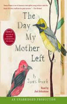 The Day My Mother Left, James Prosek