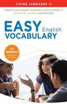 Easy English Vocabulary, Living Language