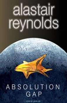 Absolution Gap, Alastair Reynolds