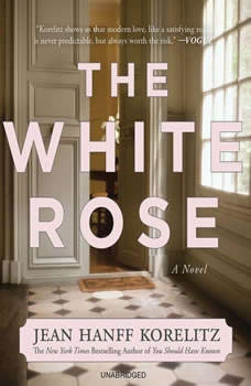 The White Rose, Jean Hanff Korelitz