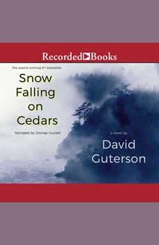 Snow Falling on Cedars, David Guterson
