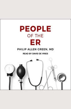 People of the ER, MD Green