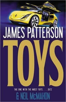 Toys, James Patterson