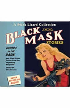 Black Mask 1: Doors in the Dark: And Other Crime Fiction from the Legendary Magazine, Otto Penzler
