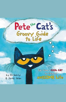 Pete the Cat's Groovy Guide to Life, James Dean