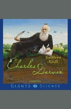Charles Darwin, Kathleen Krull