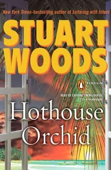 Hothouse Orchid, Stuart Woods