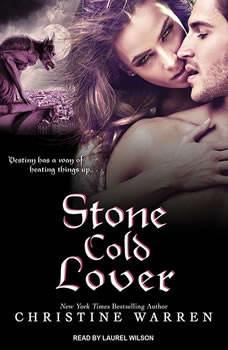 Stone Cold Lover, Christine Warren