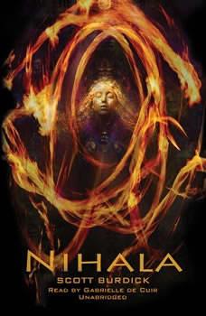 Nihala, Scott Burdick