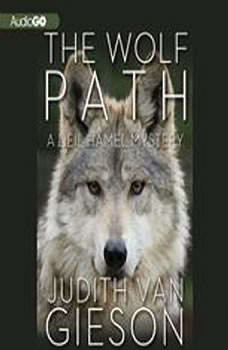 The Wolf Path, Judith Van Gieson