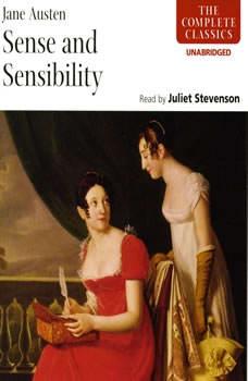 Senseand Sensibility, Jane Austen