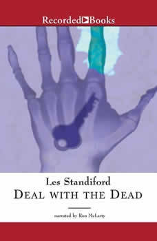 Deal with the Dead: A John Deal Mystery, Les Standiford
