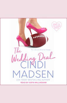 The Wedding Deal, Cindi Madsen