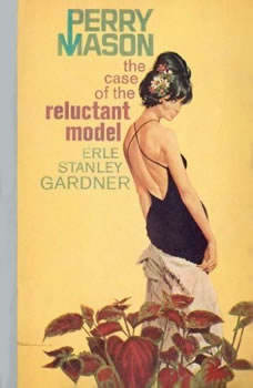 The Case of the Reluctant Model, Erle Stanley Gardner