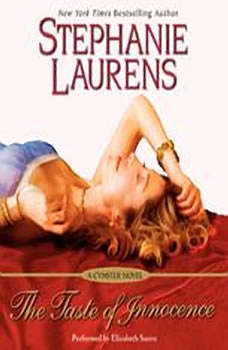 The Taste of Innocence, Stephanie Laurens