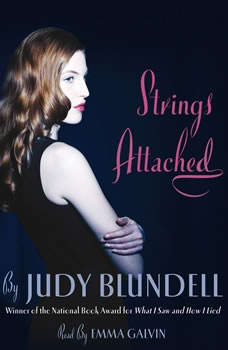 Strings Attached, Judy Blundell