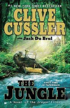 The Jungle, Clive Cussler