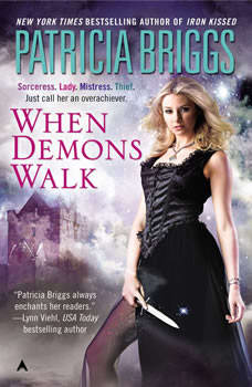 When Demons Walk, Patricia Briggs