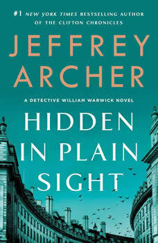 Hidden in Plain Sight: A Detective William Warwick Novel, Jeffrey Archer
