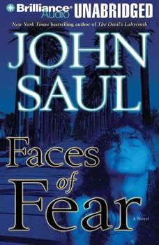 Faces of Fear, John Saul
