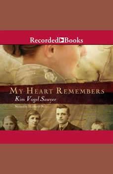My Heart Remembers, Kim Vogel Sawyer