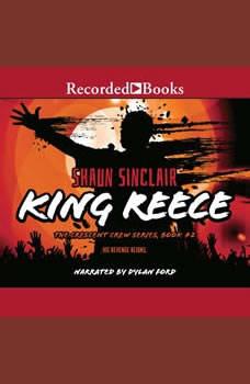 King Reece, Shaun Sinclair