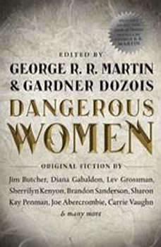 Dangerous Women, George R. R. Martin