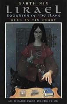 Lirael: Daughter of the Clayr, Garth Nix